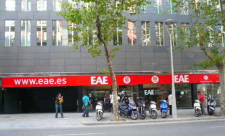 EAE Business School Campus