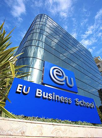 EU Business School Campus