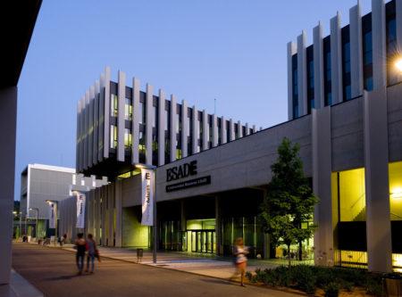 ESADE Business School Campus