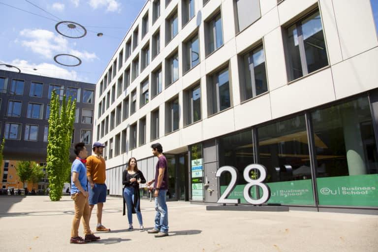 EU Business School - campus9