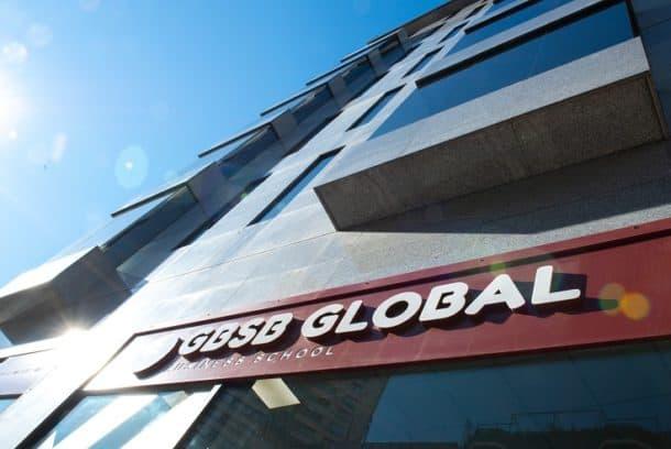 GBSB Global Building