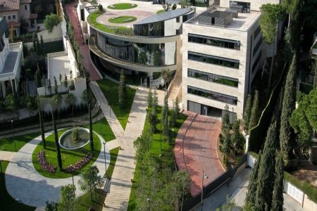 IESE Business School Campus