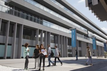 ESADE Business School Campus