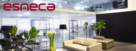 ESNECA Business School Campus