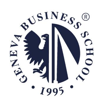 Geneva Business School logo