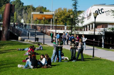 Universitat Autònoma de Barcelona - UAB Campus