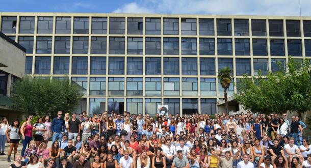Universitat de Barcelona – UB Campus