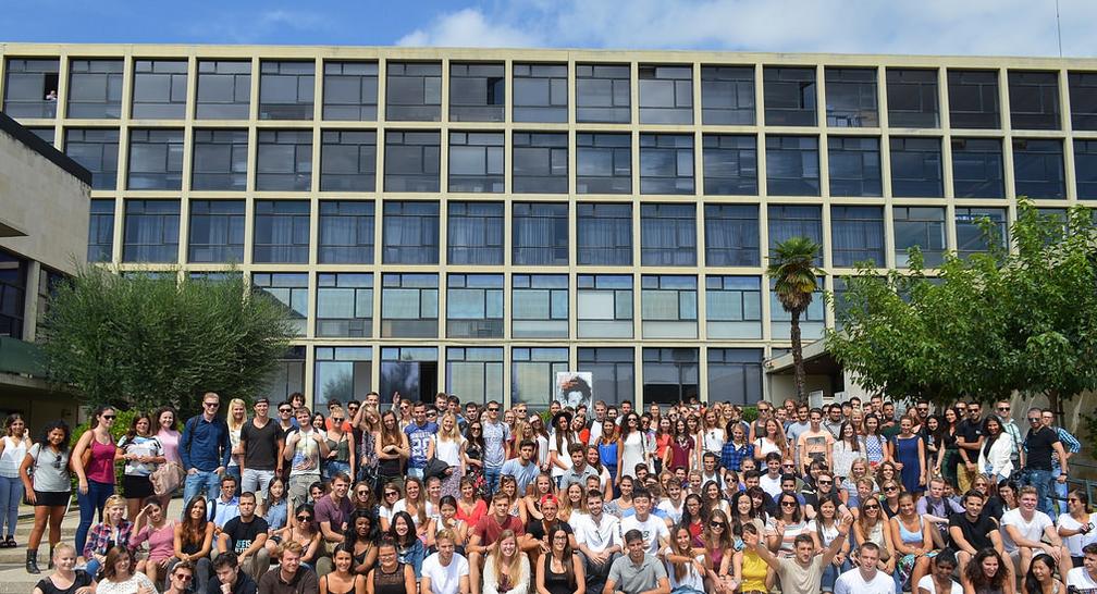 Universitat de Barcelona - UB Campus