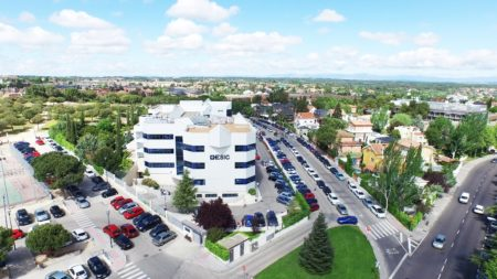 ESIC – Business & Marketing School Campus
