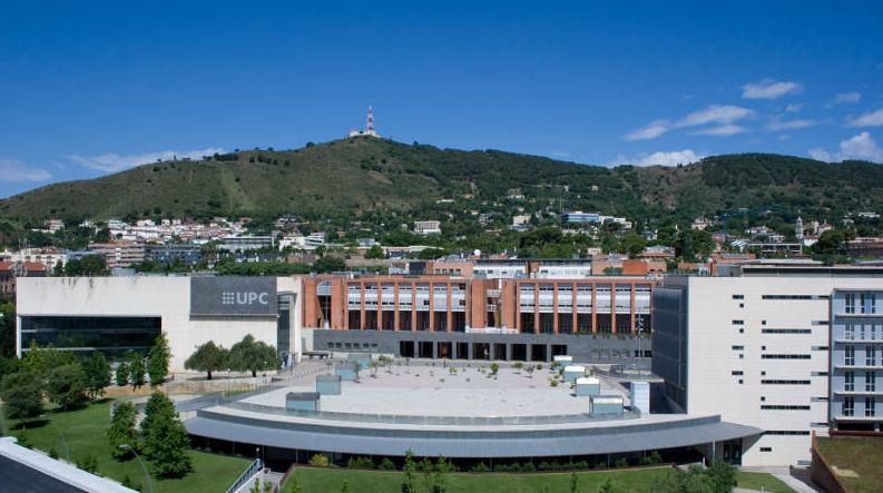 Universitat Politècnica de Catalunya - UPC Campus
