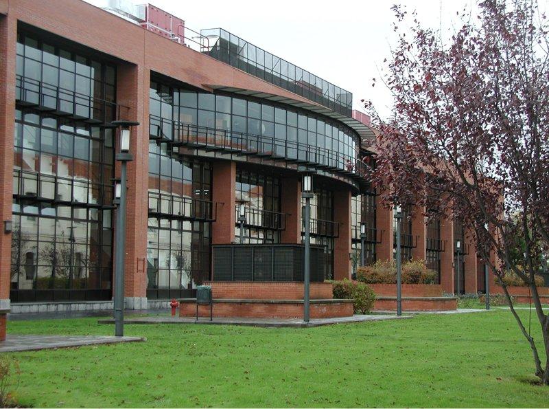 Universidad Carlos III de Madrid – UC3M Campus