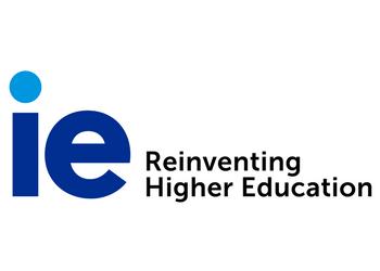 IE University logo