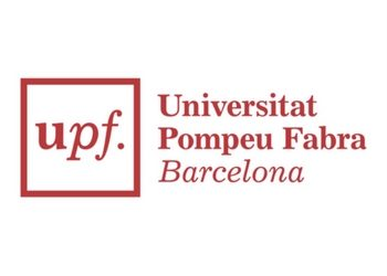Universitat Pompeu Fabra - UPF logo