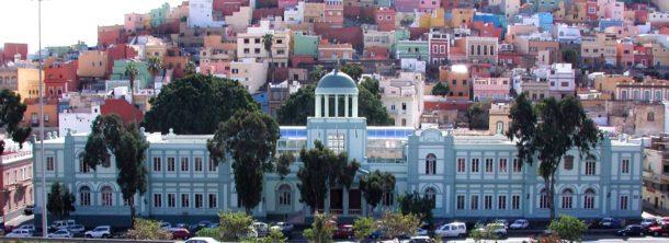 Universidad de Las Palmas de Gran Canaria Campus
