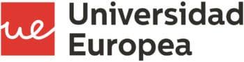 Universidad Europea - UE logo