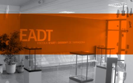 Escola d'Art i Disseny de Tarragona - EADT Campus