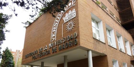 Universidad Politécnica de Madrid – UPM Campus
