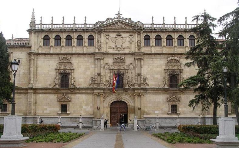 Universidad de Alcalá de Henares Campus