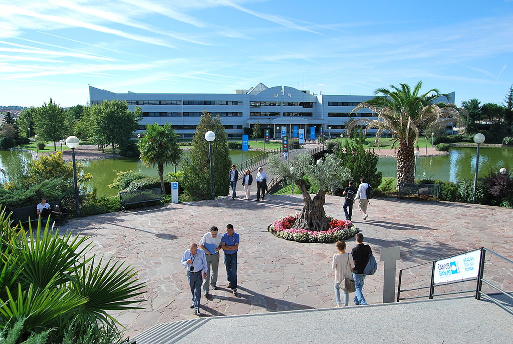 Universidad Europea – UE Campus