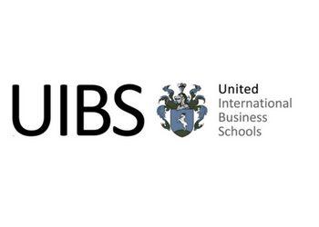 United International Business Schools - UIBS logo
