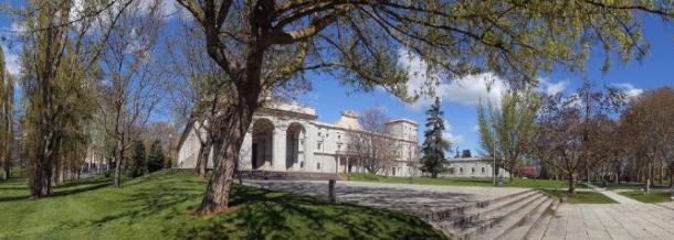Universidad de Navarra – UNAV Campus
