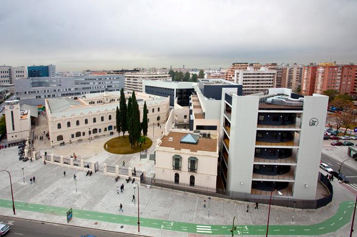 Universidad de sevilla reviews student opinions for Villas universidad zacatecas