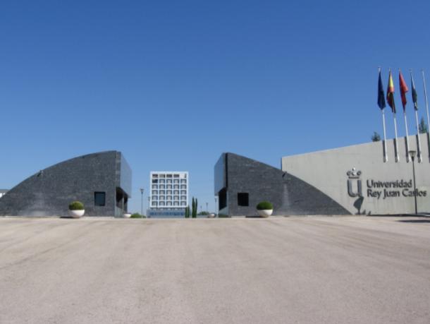 Universidad Rey Juan Carlos – URJC Campus
