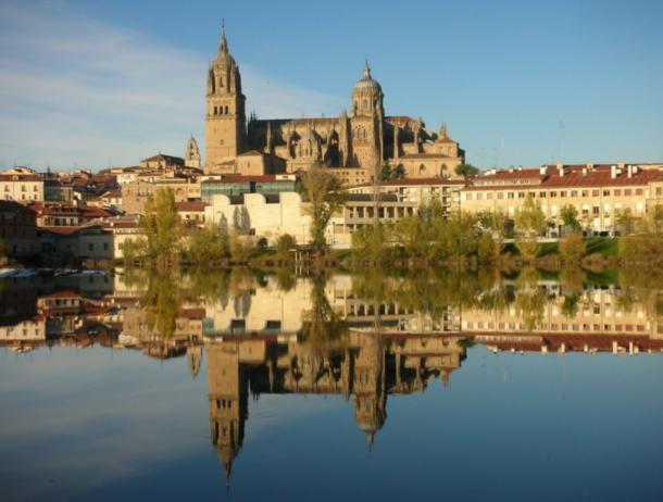 Universidad de Salamanca Campus