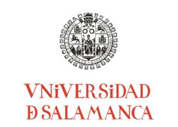 Universidad de Salamanca logo