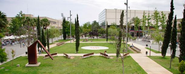 Universidad Politécnica de Valencia – UPV Campus