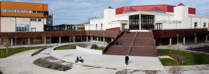 Universidad del País Vasco – UPV/EHU Campus