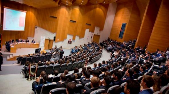 ICEX - CECO Campus