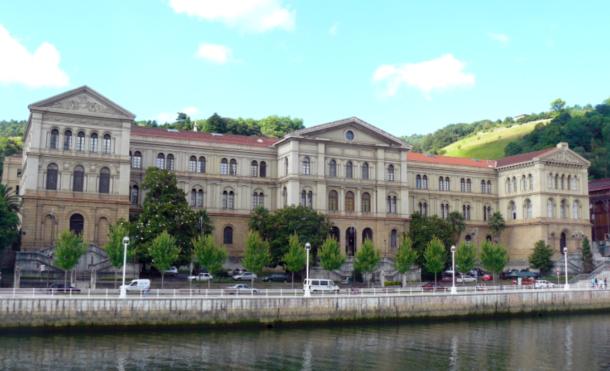 Universidad de Deusto Campus