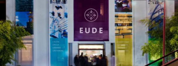 EUDE Business School Campus