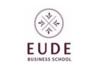 EUDE Business School logo