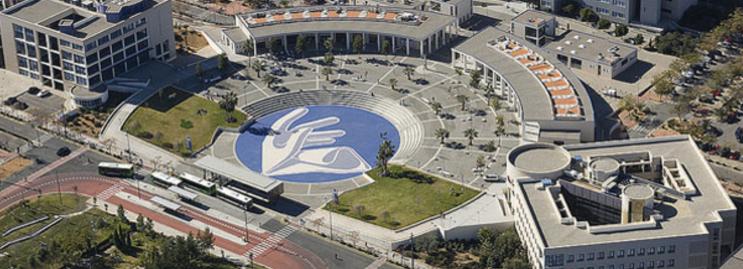 Universitat Jaume I Campus