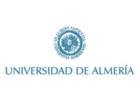 Universidad de Almería logo