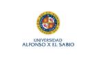 Alfonso X el Sabio University - UAX logo