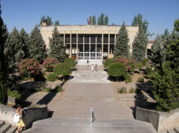 Universidad de Granada – UGR Campus
