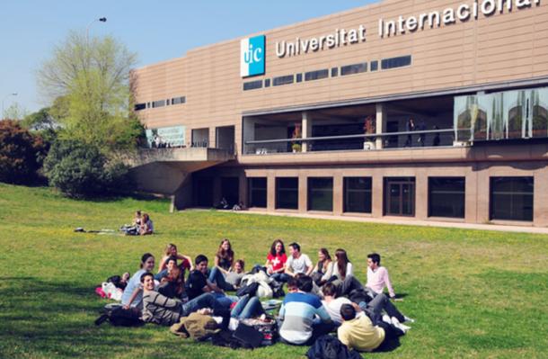 UIC Barcelona Campus