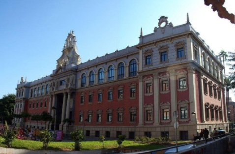 Universidad de Murcia – UMU Campus