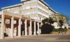 Universidad de Málaga Campus