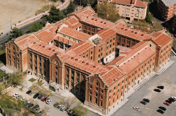 Universidad de Extremadura Campus
