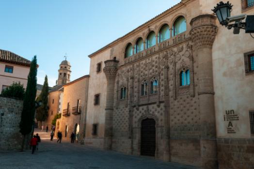 Universidad Internacional de Andalucía Campus