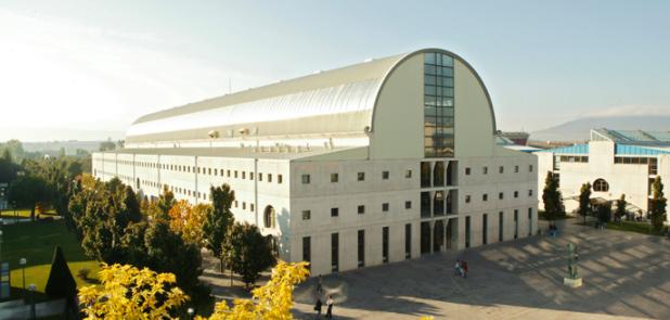 Universidad Pública de Navarra – UPNA Campus