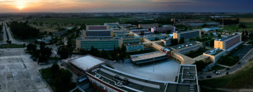 Universidad Pablo de Olavide Campus