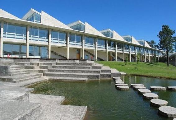 Universidade de Vigo Campus