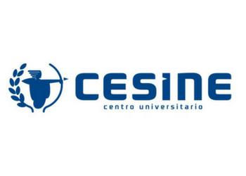 Centro Universitario CESINE logo