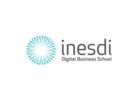 INESDI Digital Business School - Barcelona logo