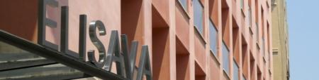 Escuela Universitaria de Diseño e Ingeniería de Barcelona - ELISAVA Campus